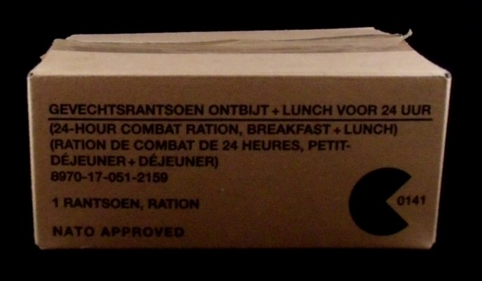 Dutch Ration